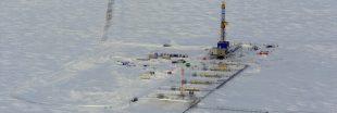 Carton rouge : en Alaska on va recongeler le permafrost pour continuer à exploiter le pétrole