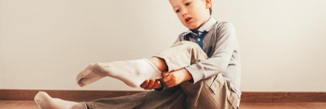 Comment aider votre enfant à développer son autonomie?