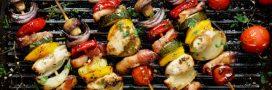Barbecue intérieur: des recettes pour prolonger l'été dans votre cuisine