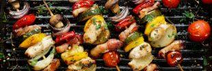Barbecue intérieur : des recettes pour prolonger l'été dans votre cuisine