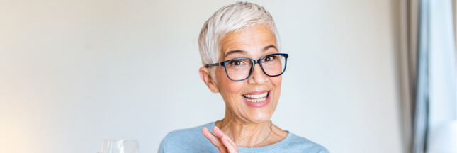 La vision des seniors: protéger sa vue après 60 ans