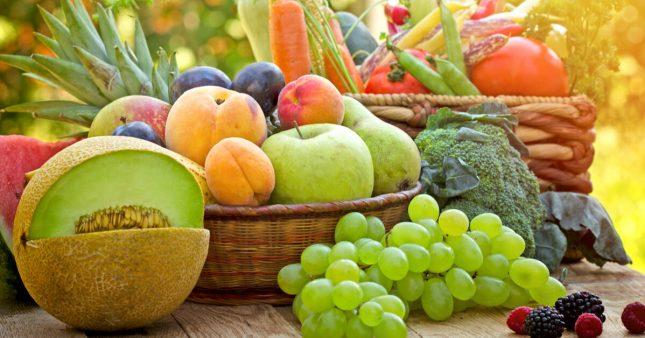 11 astuces pour conserver légumes et fruits frais plus longtemps