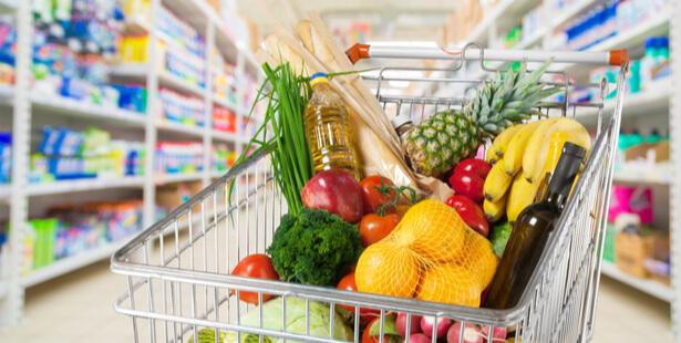 supermarché prix environnement