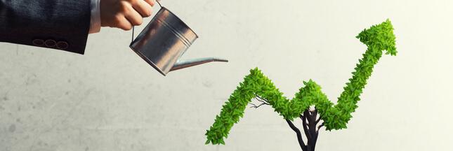 Comment investir socialement responsable (ISR) permet de contribuer à la transition écologique et énergétique ?