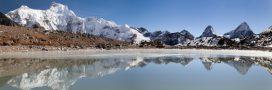 Fonte des glaces: 50% de lacs glaciaires en plus en l'espace de 30 ans