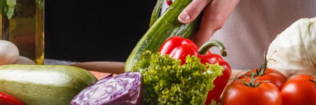 Le panier de légumes de saison de septembre : comment les cuisiner ?