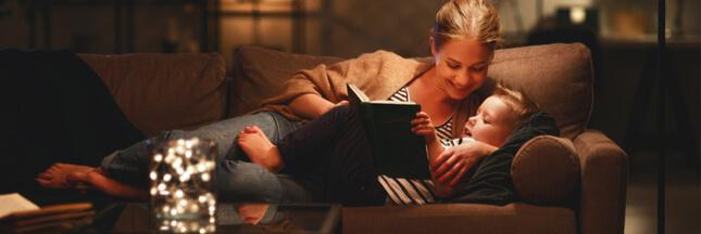 Sélection livres – 5 ouvrages pour aider les enfants à apprivoiser leurs émotions