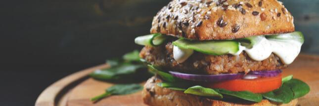 Les produits végétariens industriels, pas aussi bons que l'on croit!