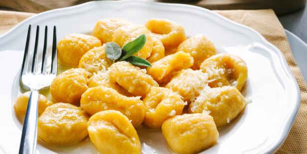 recette gnocchi maison