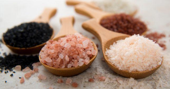 Comment bien choisir son sel?