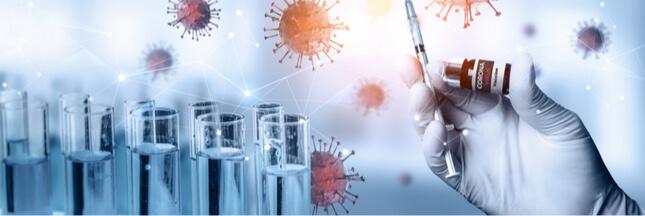 Covid-19 : la course au vaccin freinée par le manque de... singes !