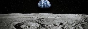 Bientôt la 4G sur la Lune ?