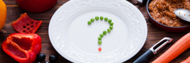 Testez le poids environnemental de votre assiette avec Agribalyse