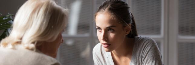 Comment se comporter avec un proche qui souffre d'anxiété ?