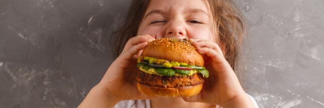 Le 'burger végétarien' interdit par le Parlement européen?