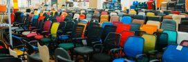 Économie circulaire: l'État donne son vieux mobilier