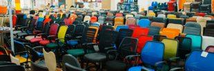 Économie circulaire : l'État donne son vieux mobilier