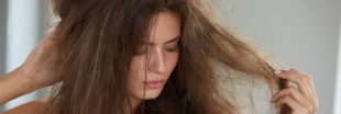 6 astuces naturelles pour réparer les cheveux abîmés