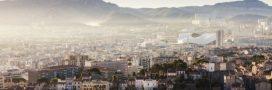 Combien coute la pollution de l'air à votre ville?