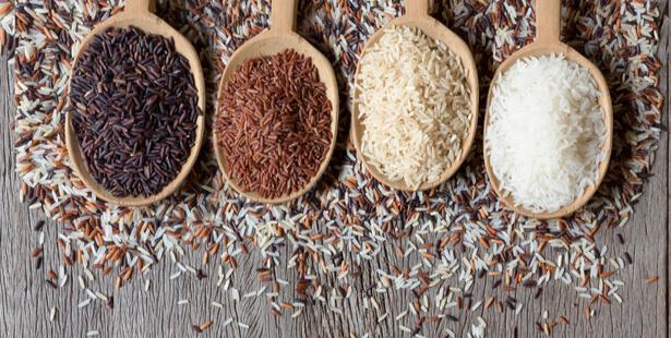 cuire du riz
