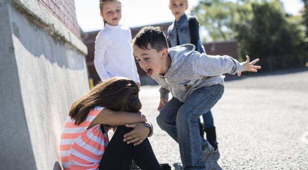 harcèlement scolaire que faire