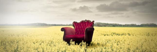 Jetez intelligent: recycler votre mobilier avec la Maison du tri