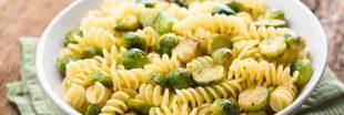 Recettes : pâtes végétariennes et vegan en fête