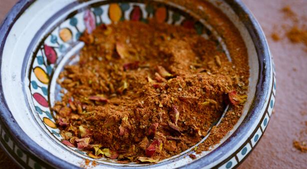 couscous recette traditionnelle