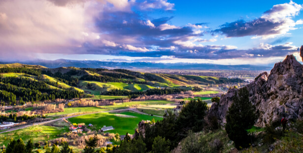 Eco tourisme Montana