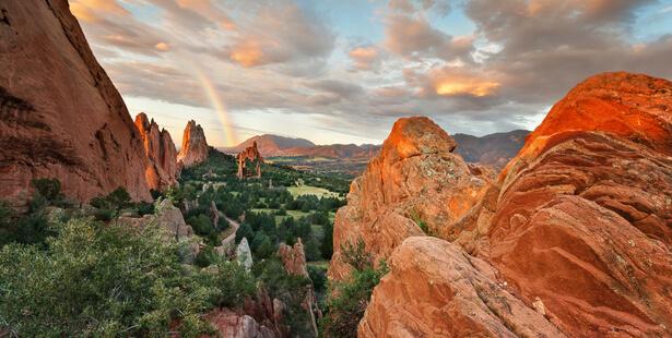 Eco tourisme colorado