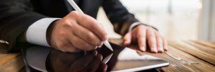 Signature électronique : comment signer un document en ligne ?