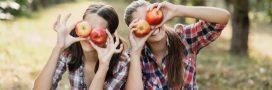 Les incontournables de l'automne: quel est votre aliment favori de l'automne?