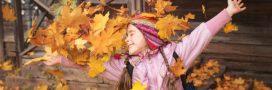 Sondage – Qu'avez-vous prévu pour les vacances d'automne?