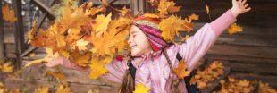 Sondage - Qu'avez-vous prévu pour les vacances d'automne ?