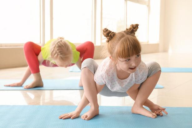 sport pour enfant
