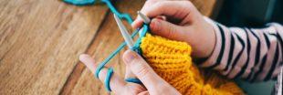 Sondage - Savez-vous tricoter ?