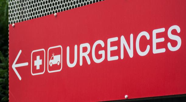 urgences sans hospitalisation