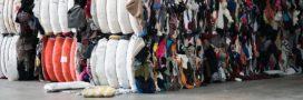 La Chine croule sous les vêtements usés dont personne ne veut