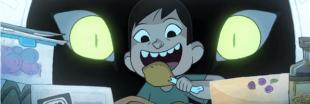 Découvrez 'Y a un monstre dans ma cuisine', superbe film d'animation contre la déforestation