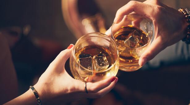alcool le moins calorique
