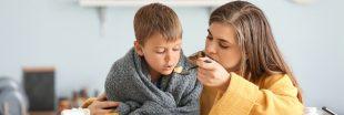 Que manger quand on est malade ?
