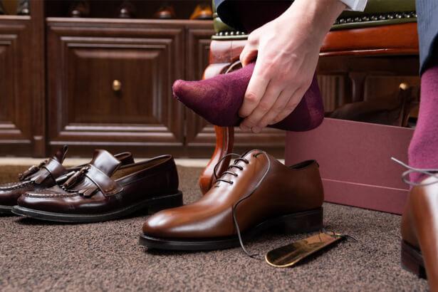 choisir ses chaussures