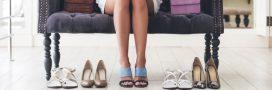 Conseils pour choisir des chaussures adaptées à son pied