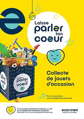 collecte jouets noel 2020