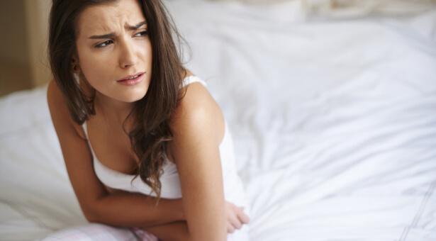 coronavirus guérison , diarrhée covid