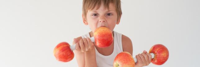 Et si manger moins et faire plus de sport ne tenait qu'à un gène?