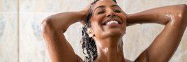 Télétravail: quel est le meilleur moment pour prendre sa douche?