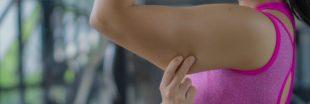 5 exercices pour mincir des bras et les tonifier