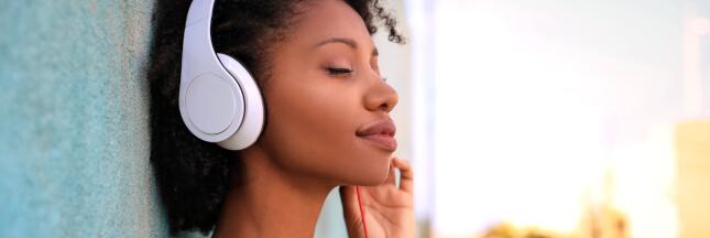 La musique agit sur nos émotions: comment faire ses playlists?