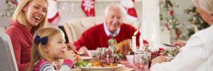Faire rimer simplicité et plaisir à la table de Noël !